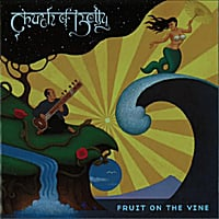 Church of Betty | Fruit On the Vine