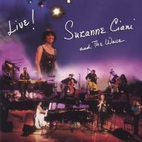 Suzanne Ciani | Suzanne Ciani and the Wave:Live!