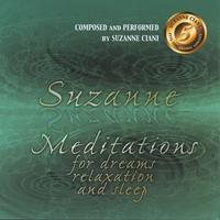 Suzanne Ciani | Meditations for Dreams, Relaxation, and Sleep