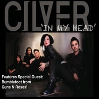 Cilver | In My Head
