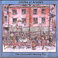 Cincinnati Dancing Pigs | Lifelike at Arnold's