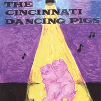 Cincinnati Dancing Pigs | It's About Time
