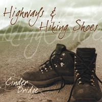 Cinder Bridge | Highways and Hiking Shoes
