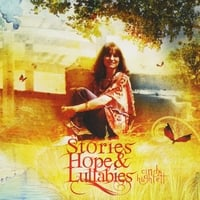 Cindy Hughlett | Stories, Hope & Lullabies