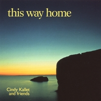 Cindy Kallet | This Way Home