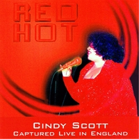 Cindy Scott | Live & Red Hot
