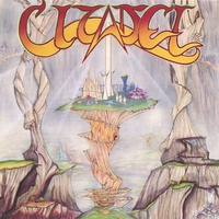 Citadel | The Citadel of Cynosure & Other Tales