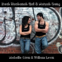 Michelle Citrin | Rosh Hashanah Girl & the Matzah Song