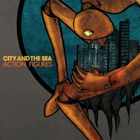 City and the Sea | Action Figures