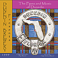 City of Dunedin Pipe Band | The Pipes & Music of Dunedin