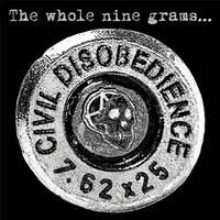 Civil Disobedience | The Whole Nine Grams...