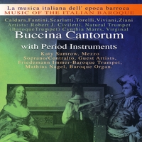 Robert J. (Bahb) Civiletti | La musica italiana dell epoca barroca.  Music of the Italian Baroque.
