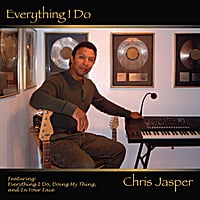 Chris Jasper | Everything I Do