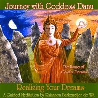 Celestial Journey Therapy | Journey with GODDESS DANU