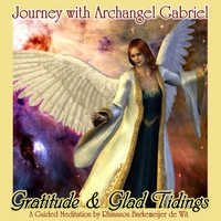 Celestial Journey Therapy | Journey with Archangel Gabriel