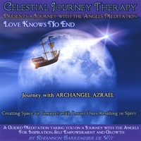 Celestial Journey Therapy | Journey With ARCHANGEL AZRAEL