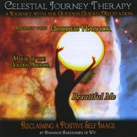 Celestial Journey Therapy | Journey with GODDESS HATHOR