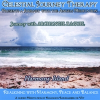 Celestial Journey Therapy | Journey with ARCHANGEL RAGUEL