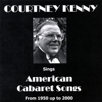 Courtney Kenny | American Cabaret Songs, 1950-2000