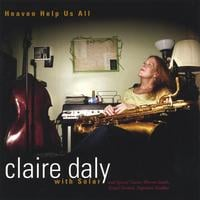 Claire Daly | Heaven Help Us All (feat. Solar)