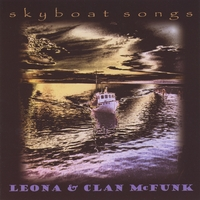 Clan Mcfunk | Skyboat Songs