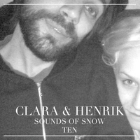 Clara & Henrik | Sounds of Snow Ten