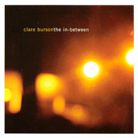 Clare Burson | The In-Between