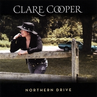 Clare Cooper | Northern Drive