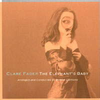 Clare Fader | The Elephant's Baby