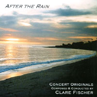 Clare Fischer | After the Rain
