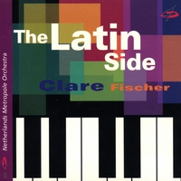 Clare Fischer | The Latin Side
