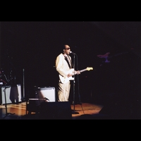 Clarence Carter | I Got Rhythm