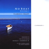 Clarence Grant | No Boat With Oars II