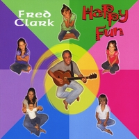 Fred Clark | Happy Fun