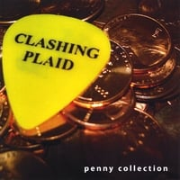Clashing Plaid | Penny Collection