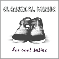 Richard Canavan | Classical Music for Cool Babies