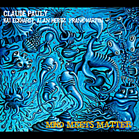 Claude Pauly | Mind Meets Matter
