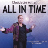 Claudette Miller | All In Time