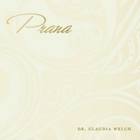 Claudia Welch | Prana