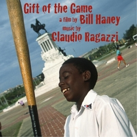 Claudio Ragazzi | Gift of the Game (Soundtrack)