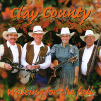 Clay County | Waiting For The Fall