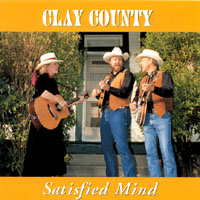 Clay County | Satisfied Mind