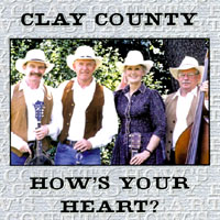Clay County | How's Your Heart