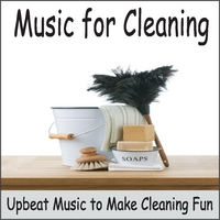 Cleaning Music Artists | Music for Cleaning: Upbeat Piano Music for Cleaning the House, Cleaning Music