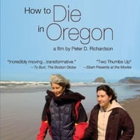 Clearcut Productions | How to Die in Oregon Educational Dvd - More Than 50 Persons