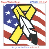 Clear Water Drum | Ayosgi