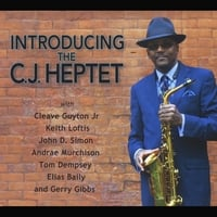 Cleave Guyton Jr. | Introducing the C. J. Heptet