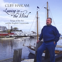 Cliff Haslam | Leaning in the Wind