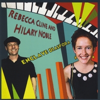 Rebecca Cline and Hilary Noble | Enclave Diaspora