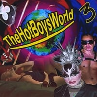 Clint Crisher and various artists | The Hot Boys World Volume 3